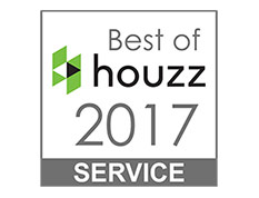 GREENBUILD vince il Best of Houzz 2017